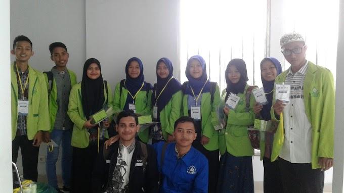 Sharia Economic Competition (SEC) se-Komisariat Semarang 2017