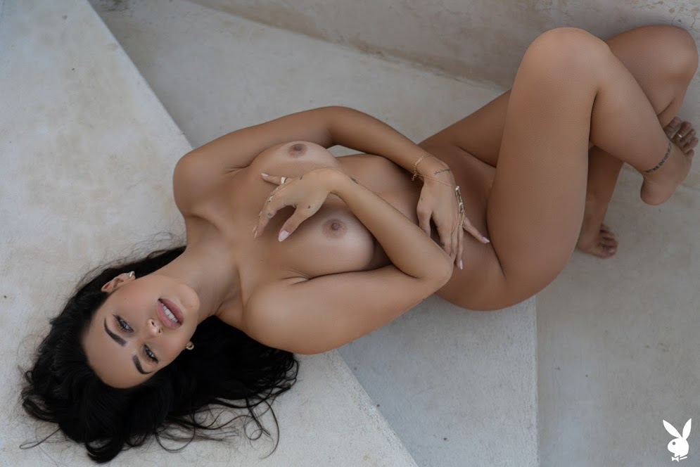 [Playboy Plus] Claudia Tihan - New Heights