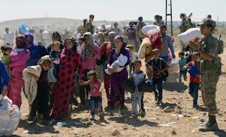 Spiegel: «Τώρα οι πρόσφυγες πεθαίνουν στα τουρκο-συριακά σύνορα»
