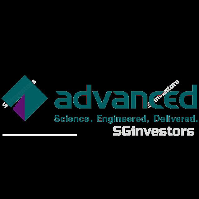 ADVANCED HOLDINGS LTD. (BLZ.SI) @ SG investors.io