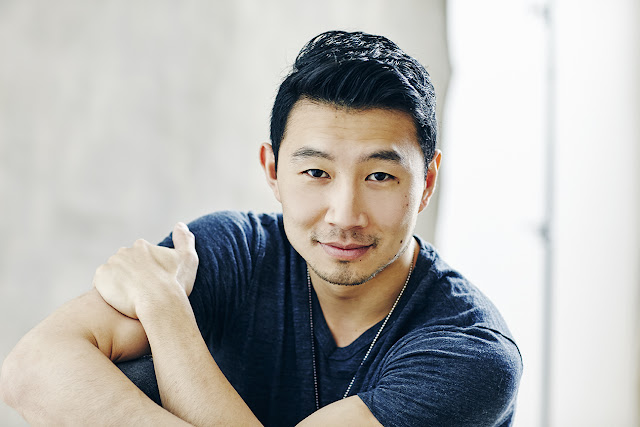 "Simu Liu vai estrelar ""Shang-Chi"" da Marvel Studios"