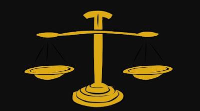 Tempatkanlah Rasa Keadilan Di Tempat Yang Selayaknya