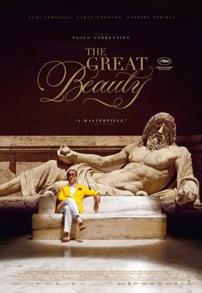 The Great Beauty Tour in Rome
