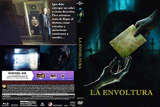 The Envelope - La Envoltura