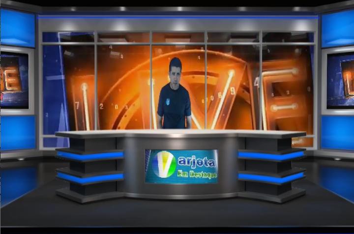 Live na TV