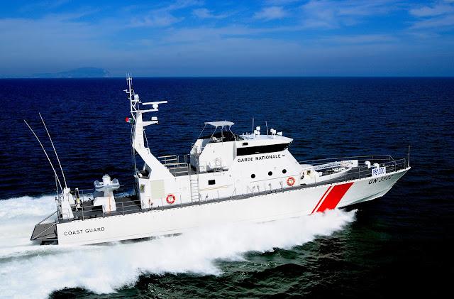 المهدية  بحّار يعثر على 25 كلغ من الزطلة في شباكه والحرس البحري في الموعد