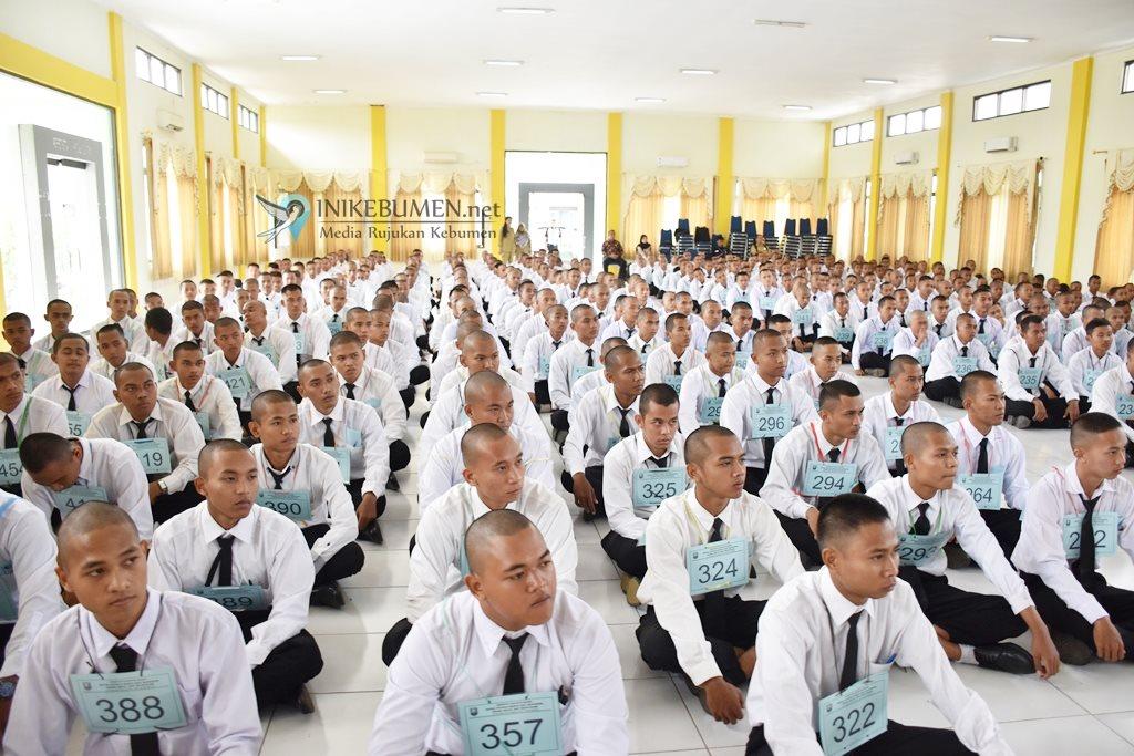 Mantap! 487 Peserta dari 7 Kabupaten Ikuti Seleksi Magang ke Jepang di Kebumen
