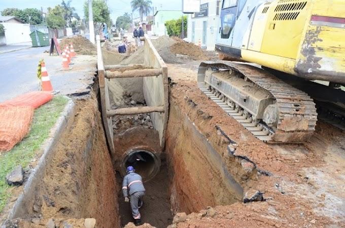 CACHOEIRINHA | Fundo Municipal de Gestão Compartilhada irá tratar problemas de alagamento na cidade