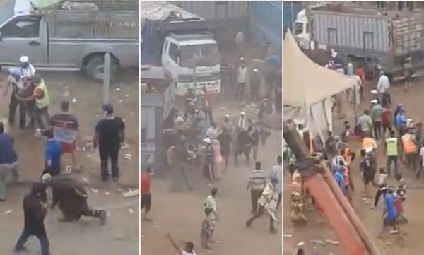 """الأمن الوطني يتدخل بحزم ضد""""السيبة"""" بـ""""رحبة الغنم"""".. اعتقالات بالجملة و التحريات متواصلة...."""