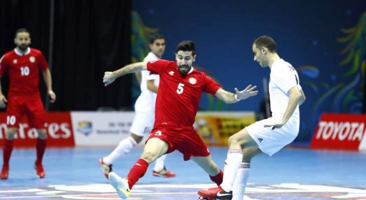 نتيجة مباراة تايوان والأردن بتاريخ 05-09-2019 تصفيات آسيا المؤهلة لكأس العالم 2022