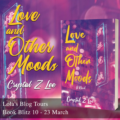 Love and Other Moods banner