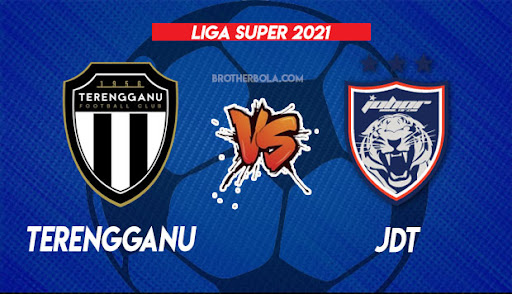 Live Streaming Terengganu vs Jdt 4.9.2021
