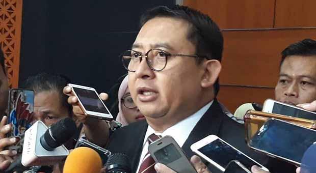 Fadli Zon: KPK Seharusnya Makin Kuat dengan Revisi UU