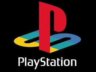 PlayStation X Logo