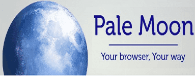 تحميل متصفح Pale Moon أحدث اصدار للكمبيوتر