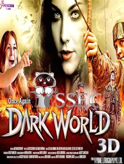 Once Again Dark World 2010 Hindi Dubbed Movie Download