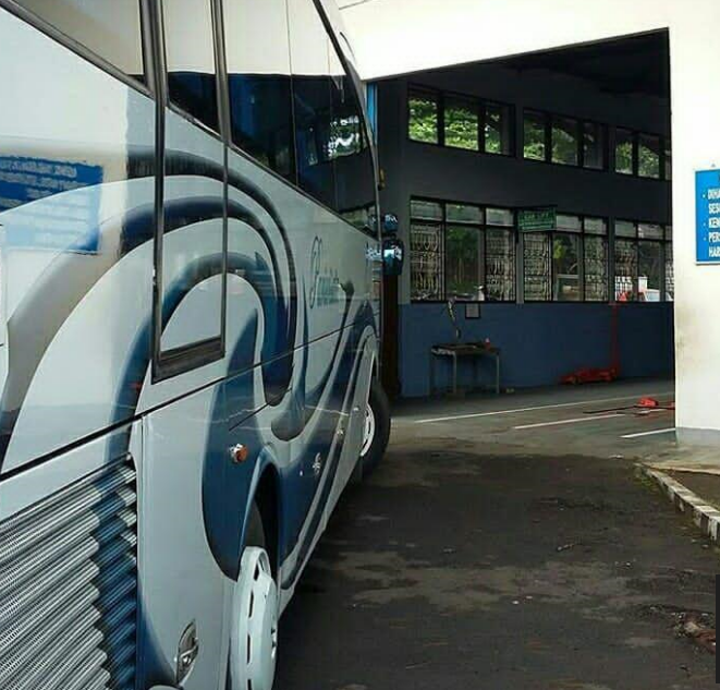 Layanan Persewaan Bus Travel Rekomended di Sumbang Banyumas