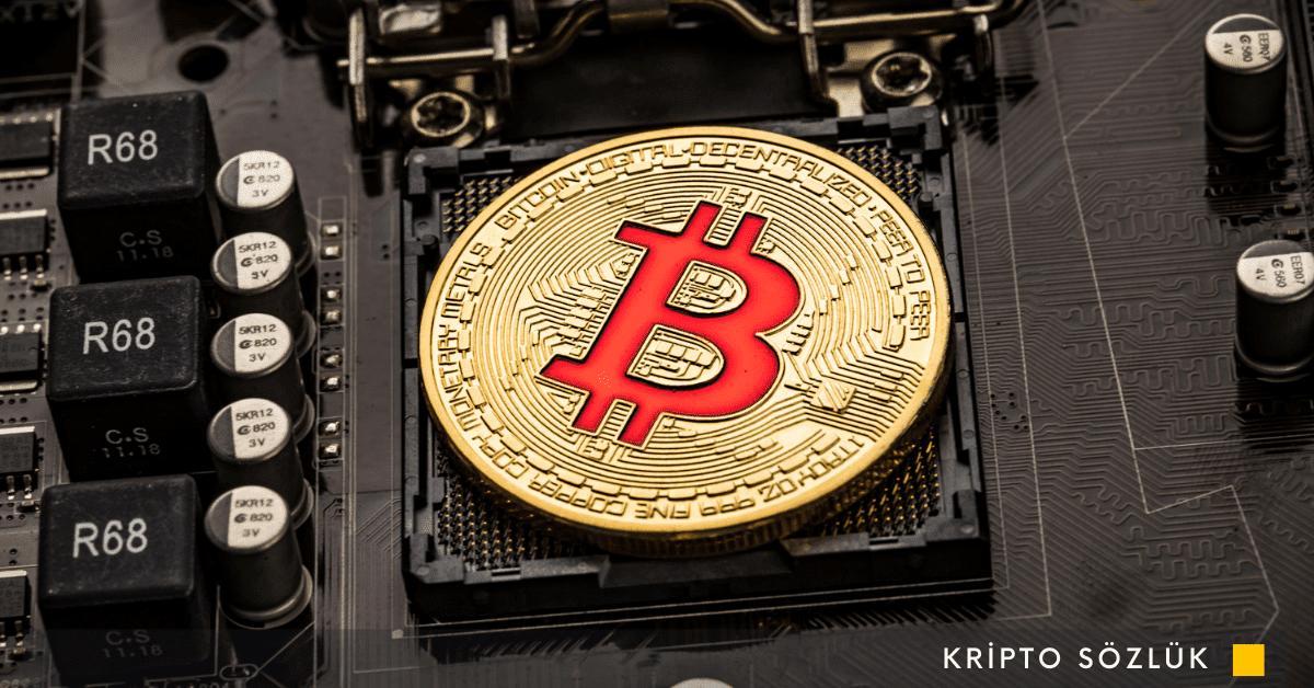 İşte 5 Yıl İçinde Bitcoin