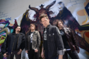 Newsted - ...As the Crow Flies