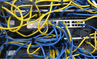 Cara Mengatasi Komputer Tidak bisa Konek ke Jaringan LAN