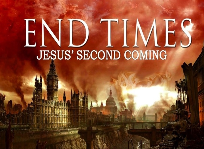 second coming of jesus christ pdf