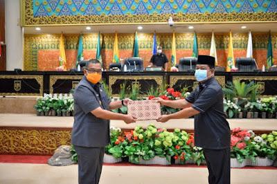 Ini Tujuan Penetapan Rencana Umum Energi Daerah Provinsi Riau Jadi Perda