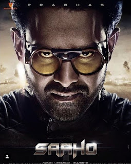 Saaho 2019 Hindi Dubeed 720p WEB-DL 800MB [HQ Audio] ESub