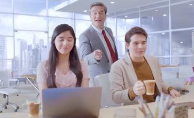 Pemeran Bintang Iklan Torabika Creamy Latte 2020