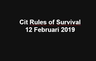 12 Februari 2019 - Pottasium 7.0 Cheats RØS TELEPORT KILL, BOMB Tele, UnderGround MAP, Aimbot, Wallhack, Speed, Fast FARASUTE, ETC!