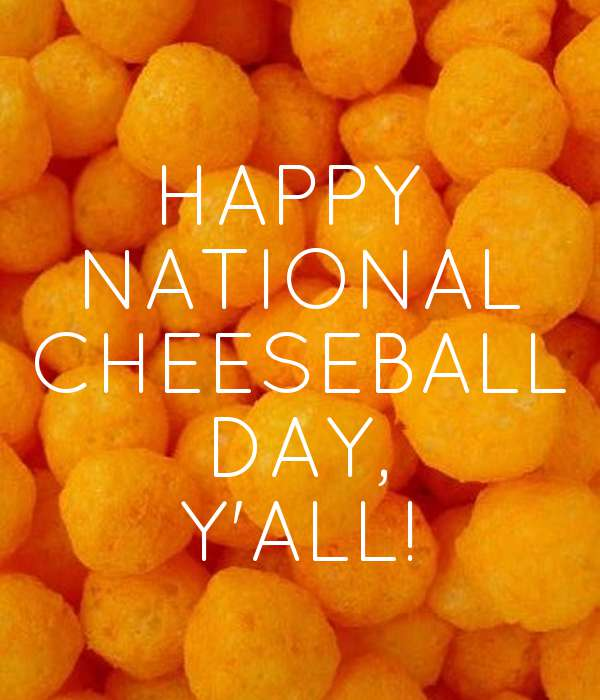 National Cheese Ball Day Wishes pics free download
