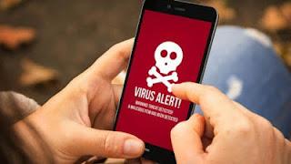 Cara Ampuh Mengatasi Smartphone Android yang Terkena Virus | carabaru.net