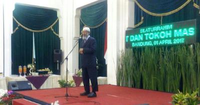 Zakir Naik Tegaskan Muslim Tidak Boleh Pilih Non Muslim