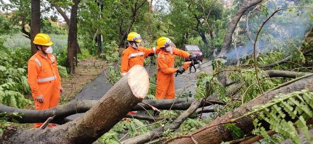 Cyclone Amphan, Weather Forecast Today ,Updates: PM Modi reviews preparedness -MergeZone