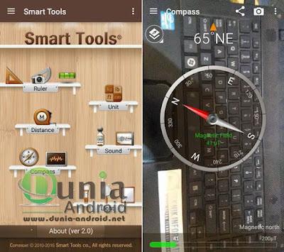 Smart Tools apk Gratis Terbaru