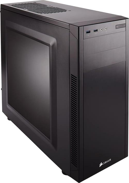 Corsair CC-9011075-WW Carbide Series 100R Mid PC Case