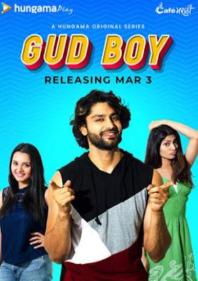 Gud Boy (2021) Hindi Season 1 Full Watch Online Movies