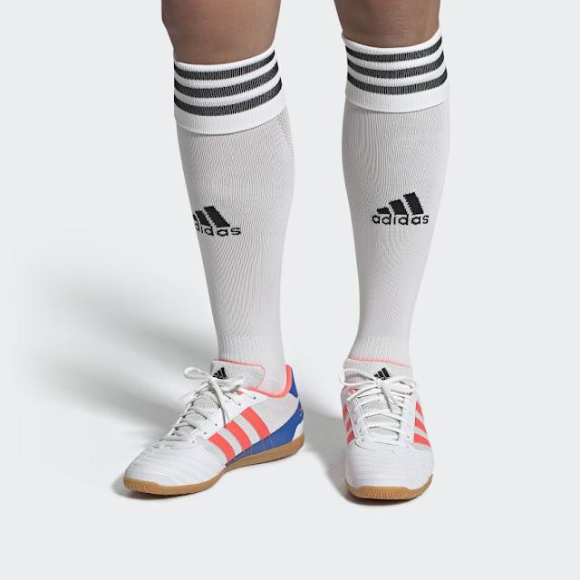 kasut futsal adidas sala 2020