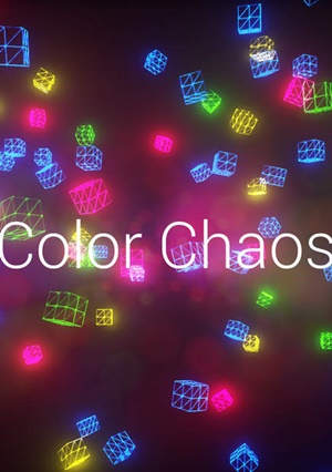 Color Chaos PC Full