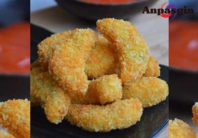 Resep Bahan Cara Membuat Nugget Ayam Tahu Wortel Praktis