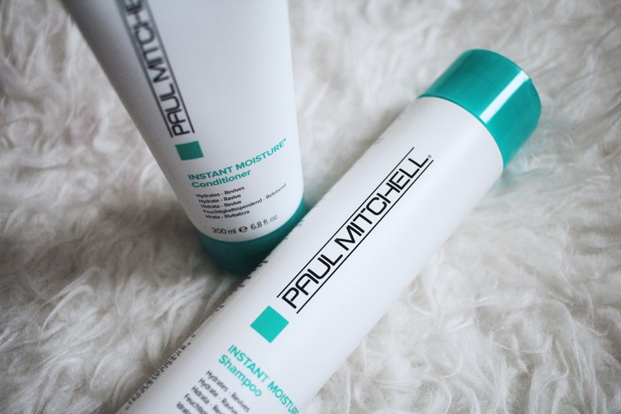 paul mitchell haar pflege