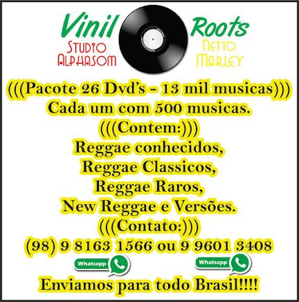 Vinil Roots