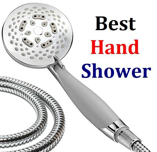Best Hand Shower in India