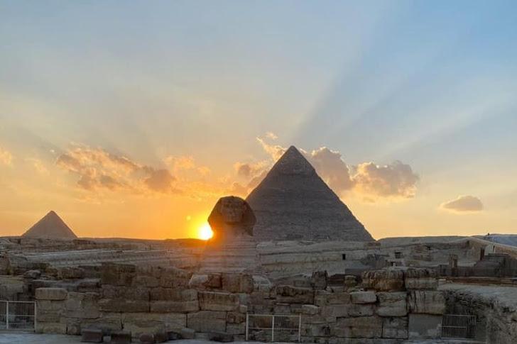 Teror Covid-19 Mengintai WNI Mesir