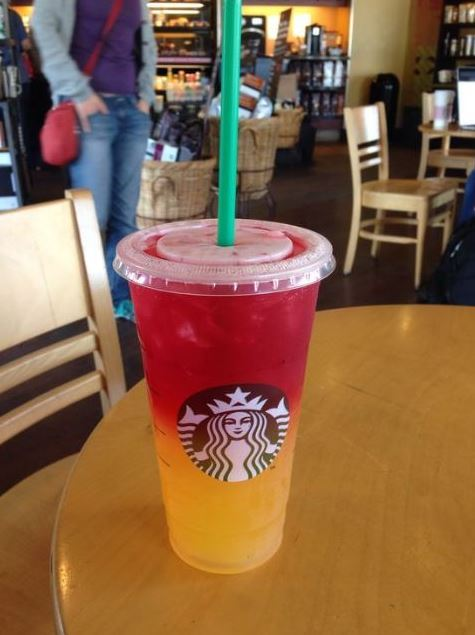Secret Starbucks Drinks Not on the Menu