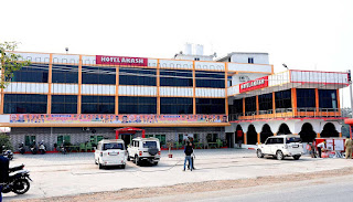 Hotel Akash Tekabigha Bakhtiyarpur