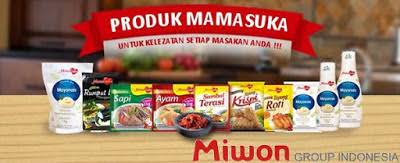 Lowongan Kerja Semarang Mei 2020 Kami PT. Jico Agung Semarang Perusahaan yang bergerak distribusi produk merk MIWON, BIO MIWON dan MAMASUKA membutuhkan Area Koordinator (SPV) dengan persyaratan sbb