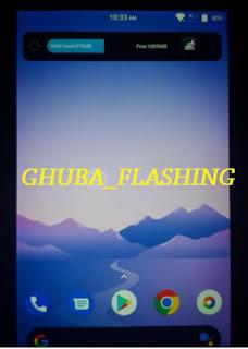 Cara Flash Asus ZenFone 2 Laser (ZE500KL) Via SD Card