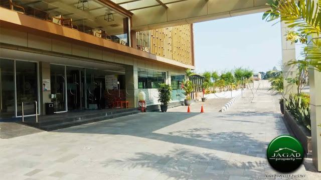 Apartemen dekat Bandara Jogja