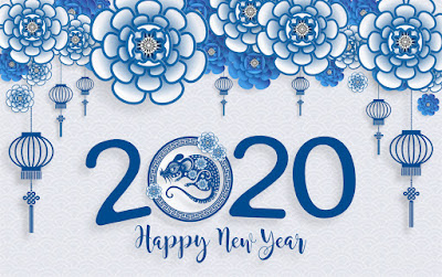 Chinese New Year 2020 Wishes Pictures