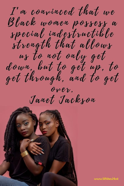 best women empowerment quote by women of color